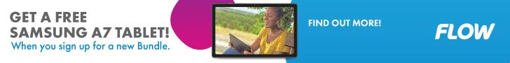 Flow FMC Tablet Offer