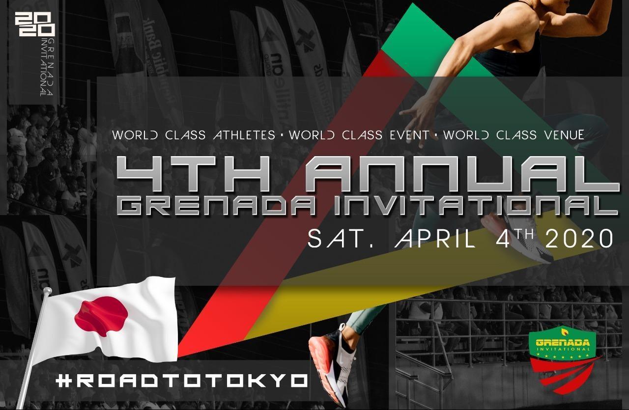 Grenada Invitational 2020