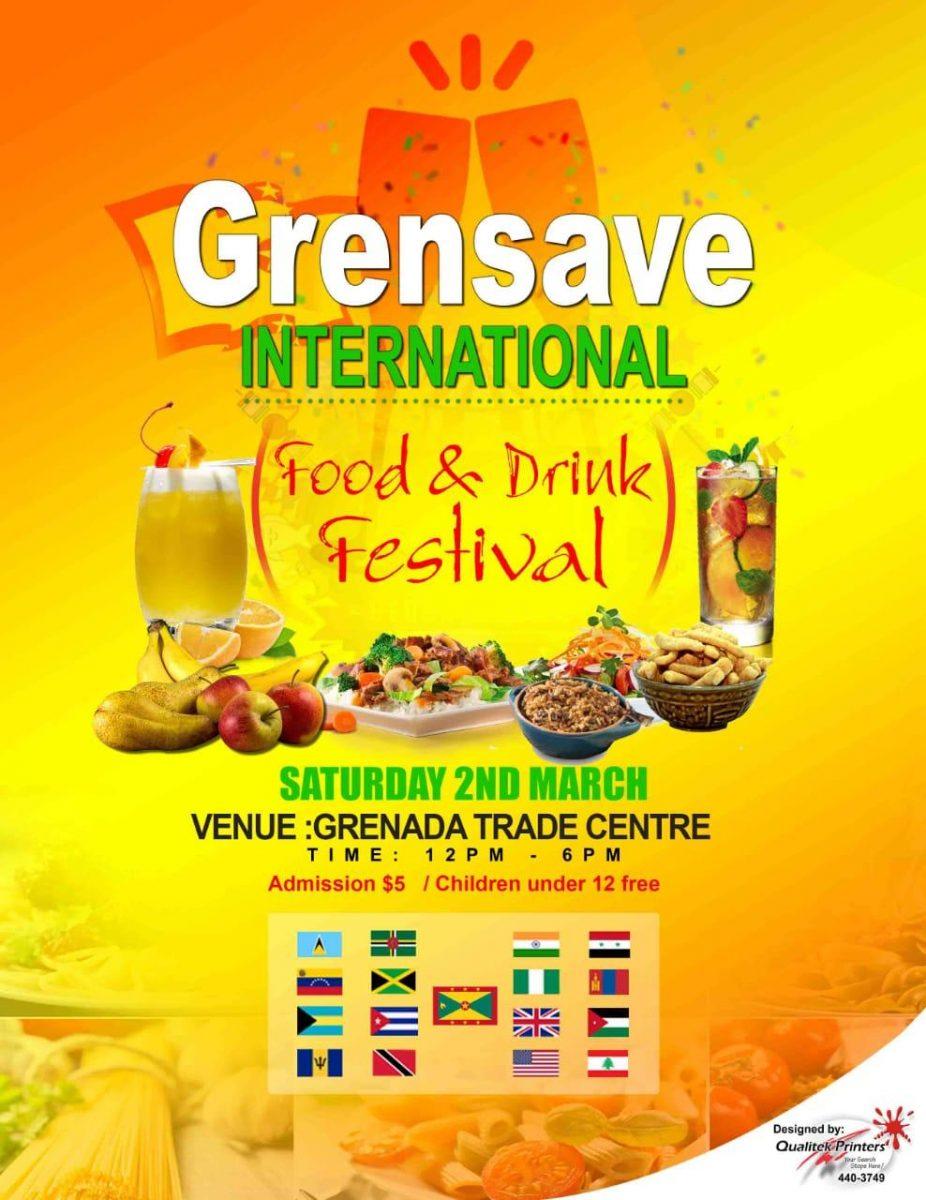 Gransave International Food & Drink Festival