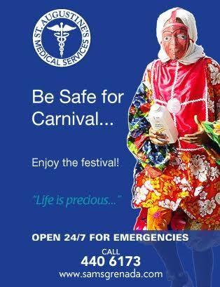 SAMS Carnival