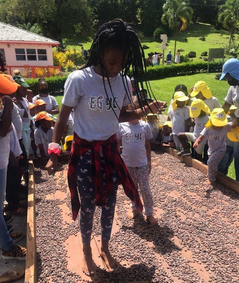 Sandals Grenada Resort Supports Children's Summer Fun & Learning