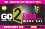 Go2Fete.com Real Deal Segment #62 on Daybreak Grenada this Thursday July 25th 2013