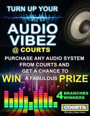 Courts Audio Vibez