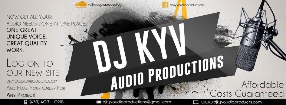 DJ KYV - Audio Productions