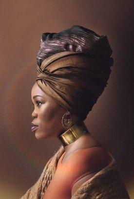 PRESS RELEASE: PGMF Artiste Announcement Queen Ifrica