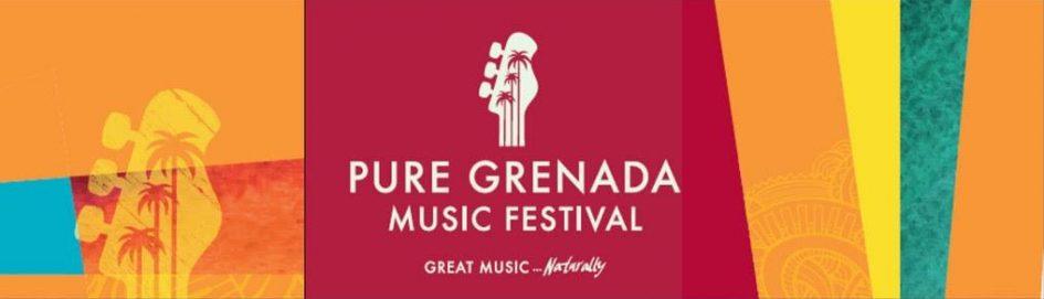 Pure Grenada Music Festival Press Release (PGMF App)