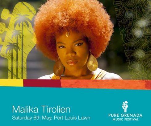 Pure Grenada Music Festival Artiste Announcement