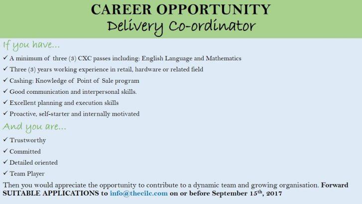 Vacancies Advertisements