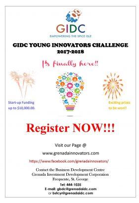 GIDC Young Innovators Challenge